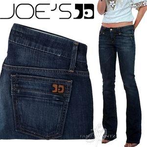 Joe's jeans low rise Starlet 25 Aimee   D11